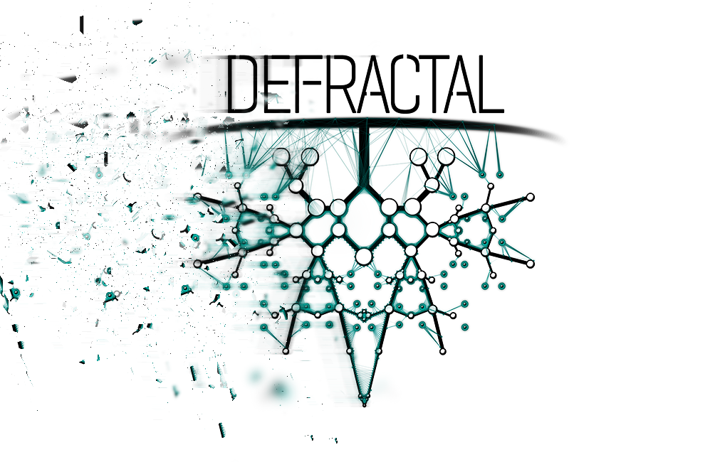 DefractalDispersion